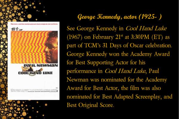 George Kennedy_Cool Hand Luke