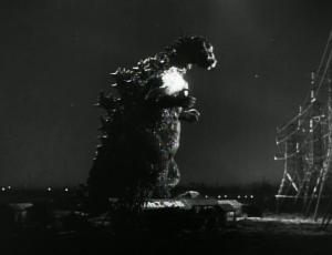Godzilla King_5