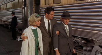 Image result for send me no flowers 1964 movie