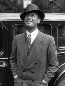 Maurice_Chevalier_1929