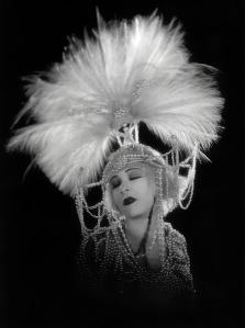 Alla Nazimova, 1922  Salome