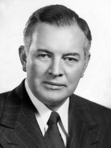 Sidney Blackmer, 1946